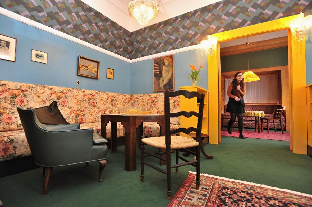 Brummelův dům