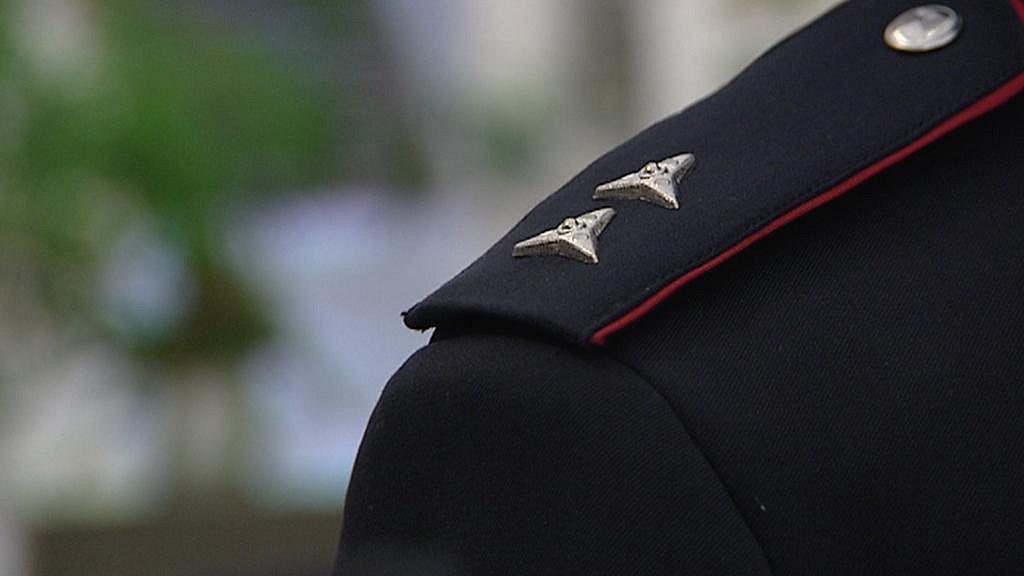 Policejní důstojníci se dočkají nového šatníku