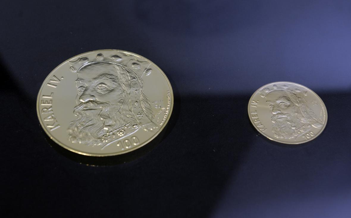 Výstava Známky, bankovky, medaile
