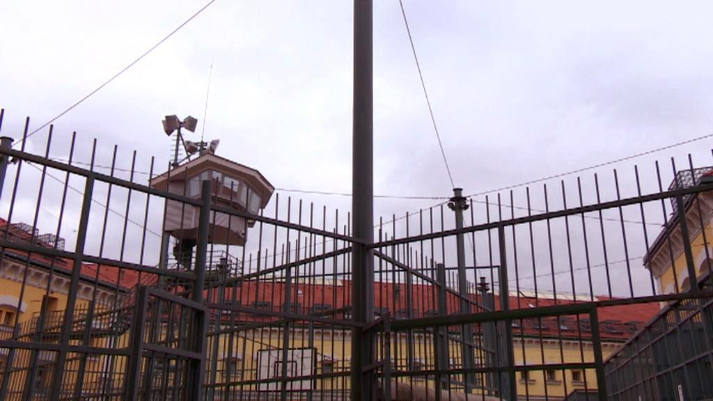 Leopoldovská věznice