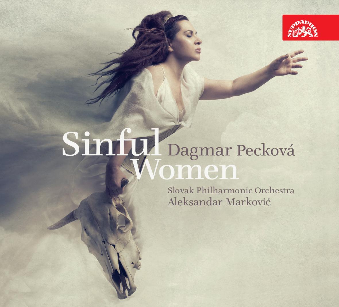 Dagmar Pecková / Hříšnice