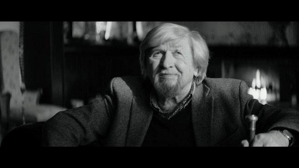 Miroslav Ondříček ve znělce 49. MFF Karlovy Vary