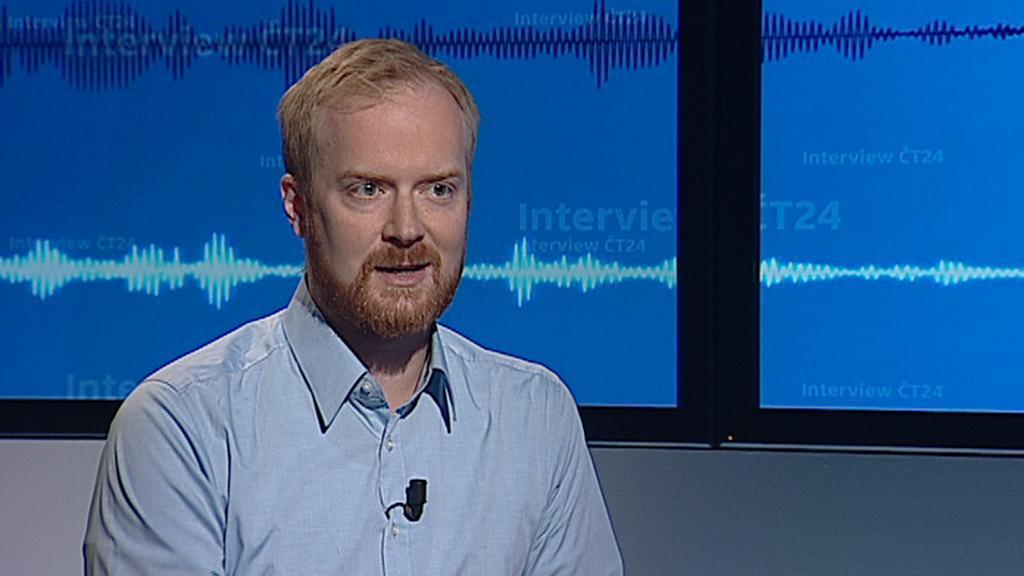 Michal Najman