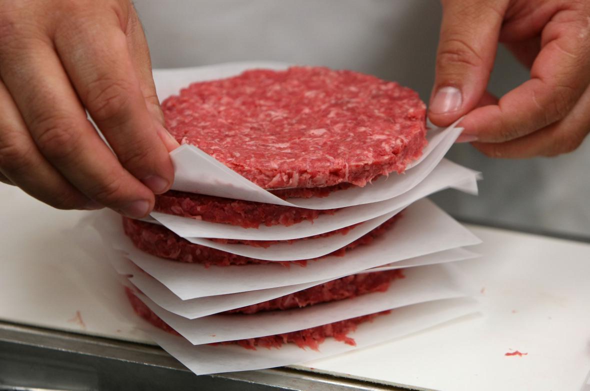 Mletého masa se povinné značení netýká