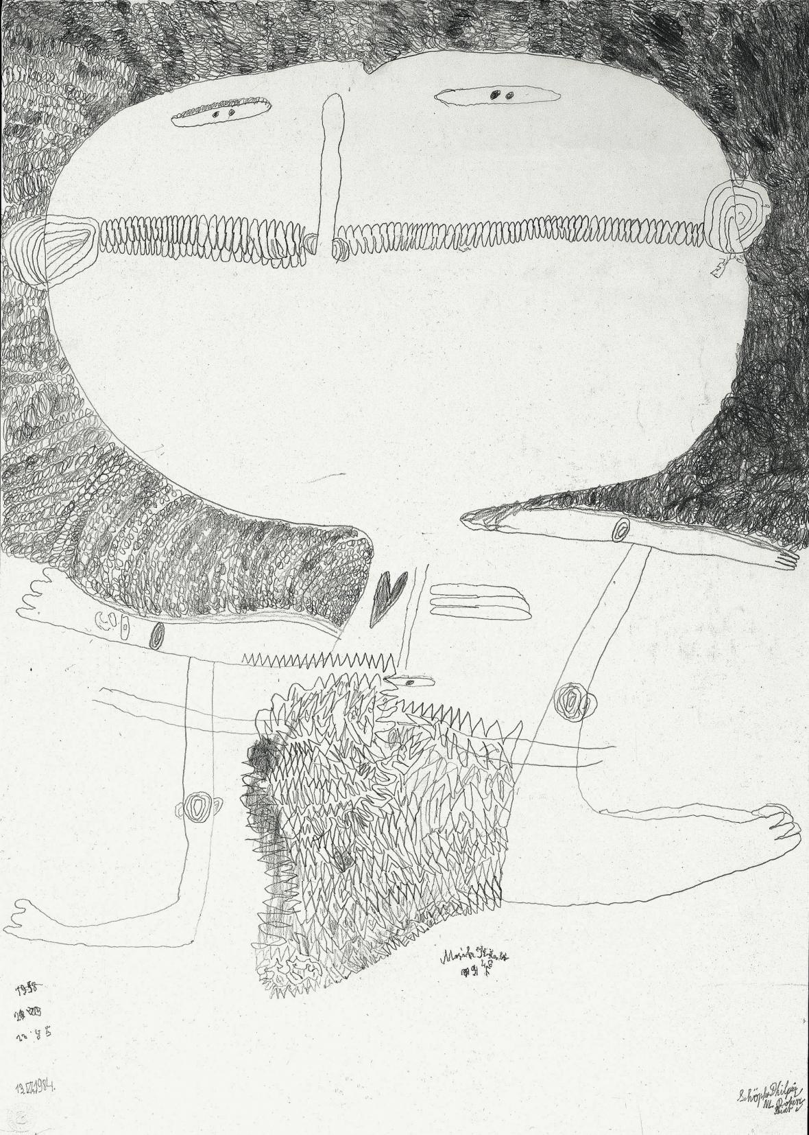 Art brut / Philip Schöpke