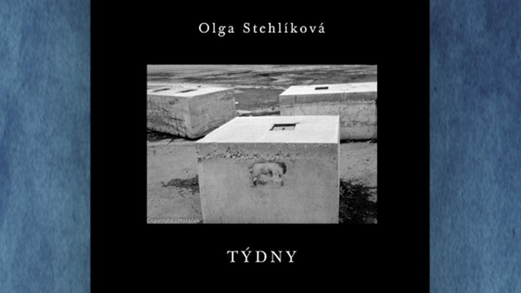 Olga Stehlíková / Týdny