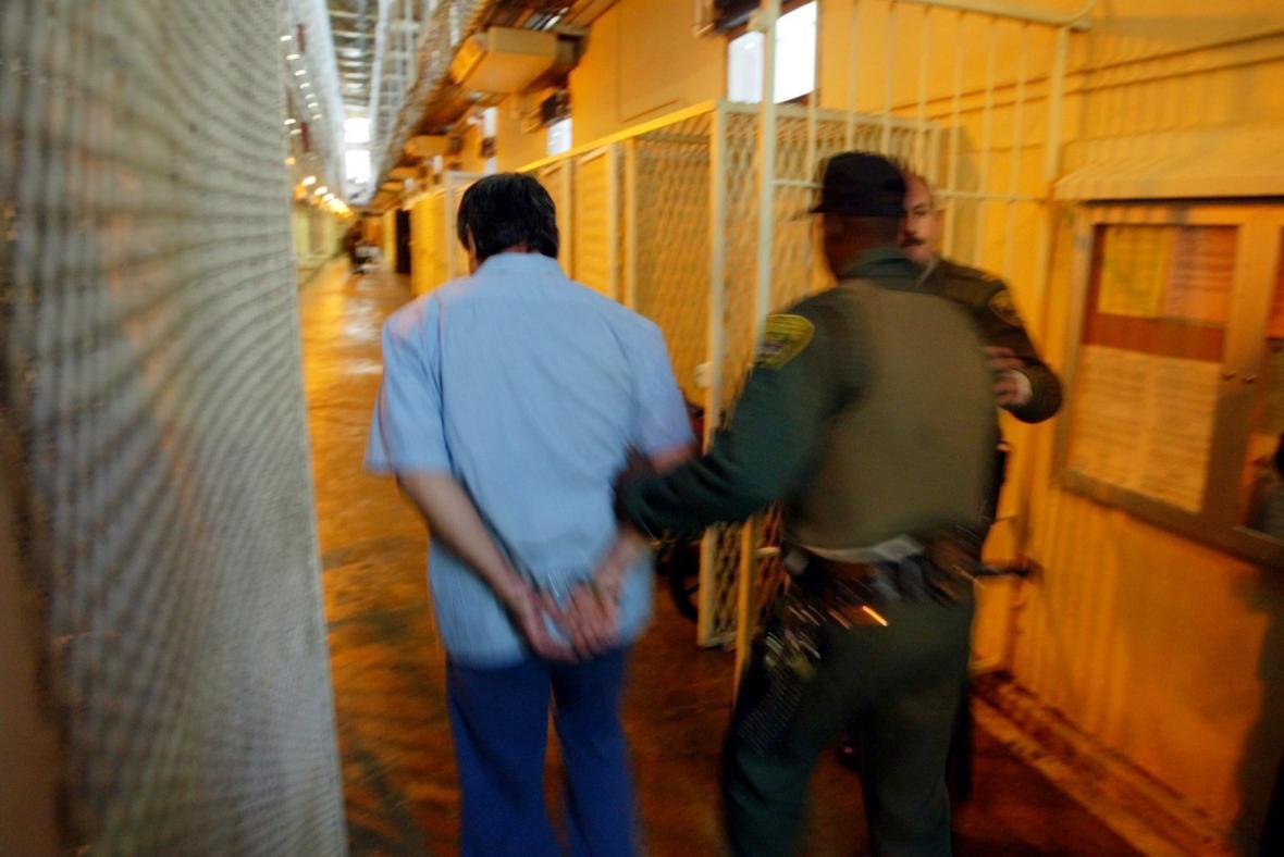 Věznice San Quentin
