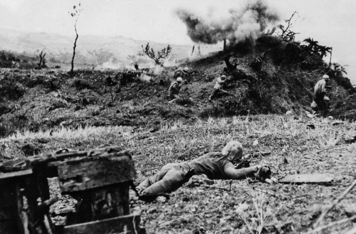 Bitva na Okinawě