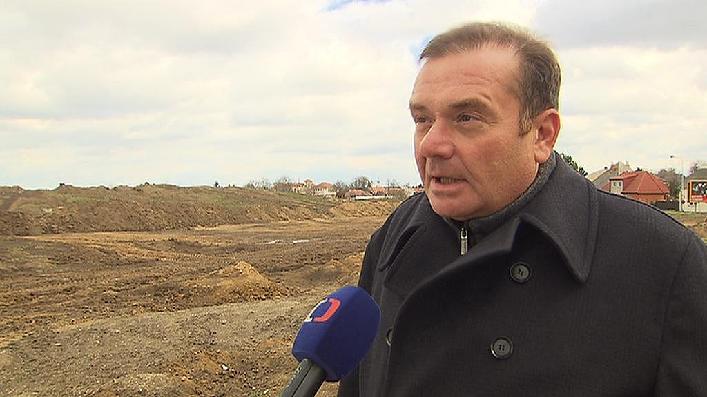 Petr Hnízdo, ředitel společnosti Spiritex