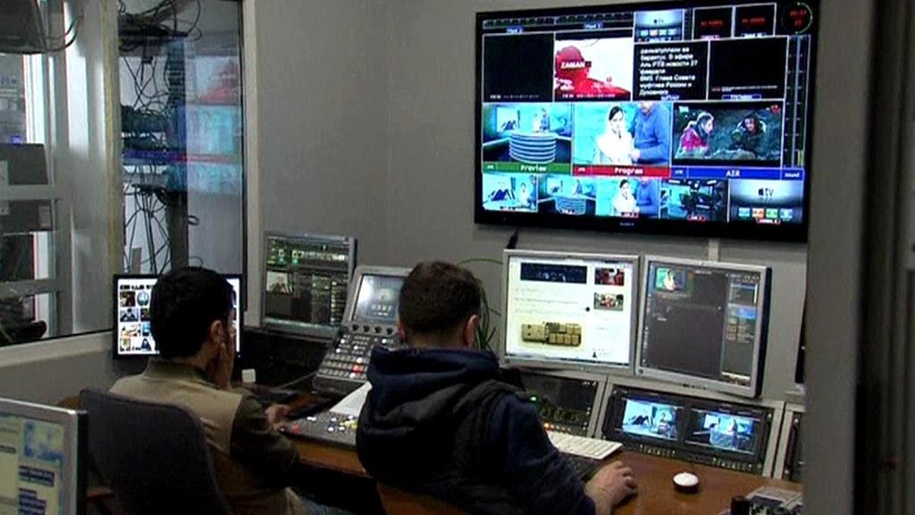 Tatarská televize končí