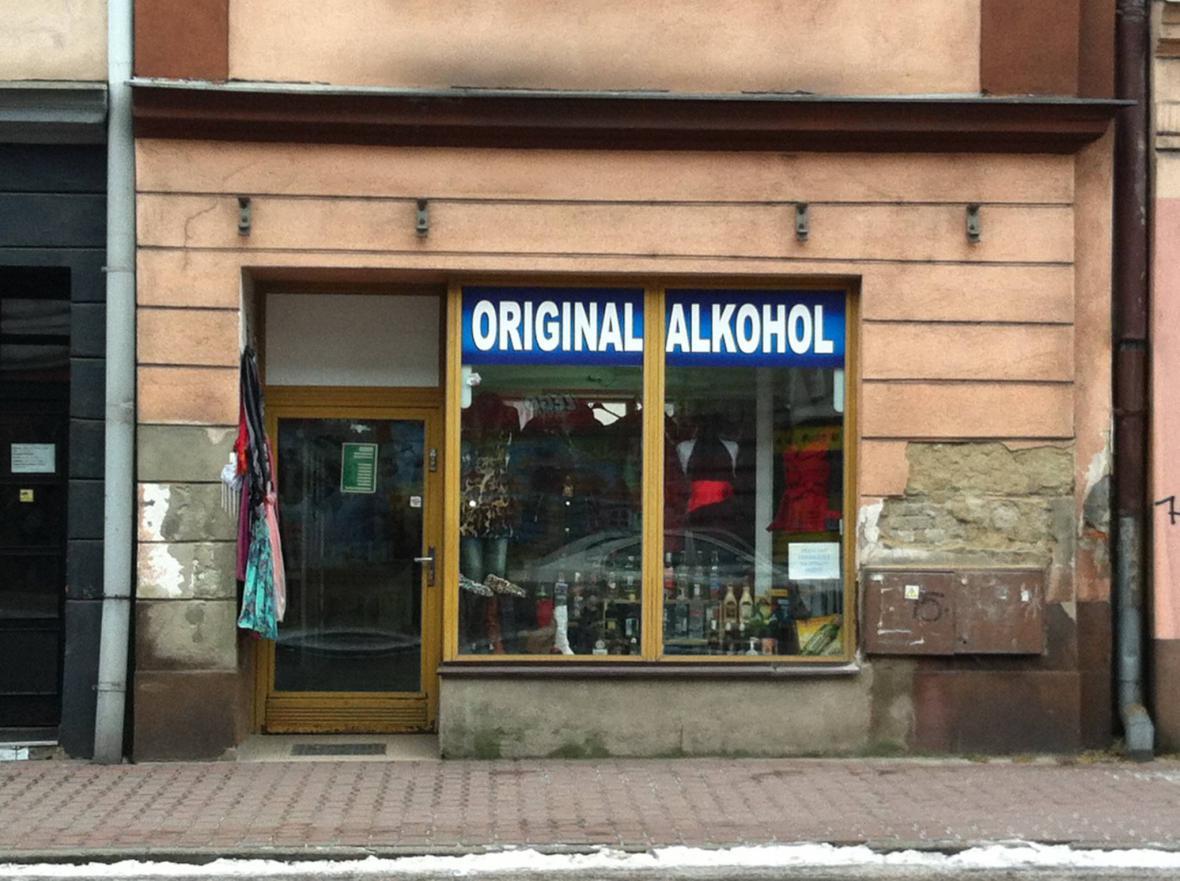 Centrum Českého Těšína