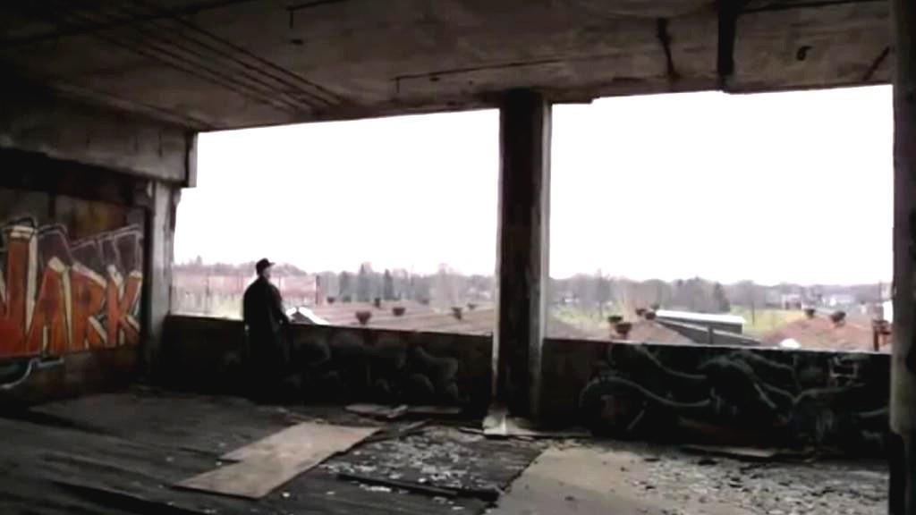 Detroit po bankrotu
