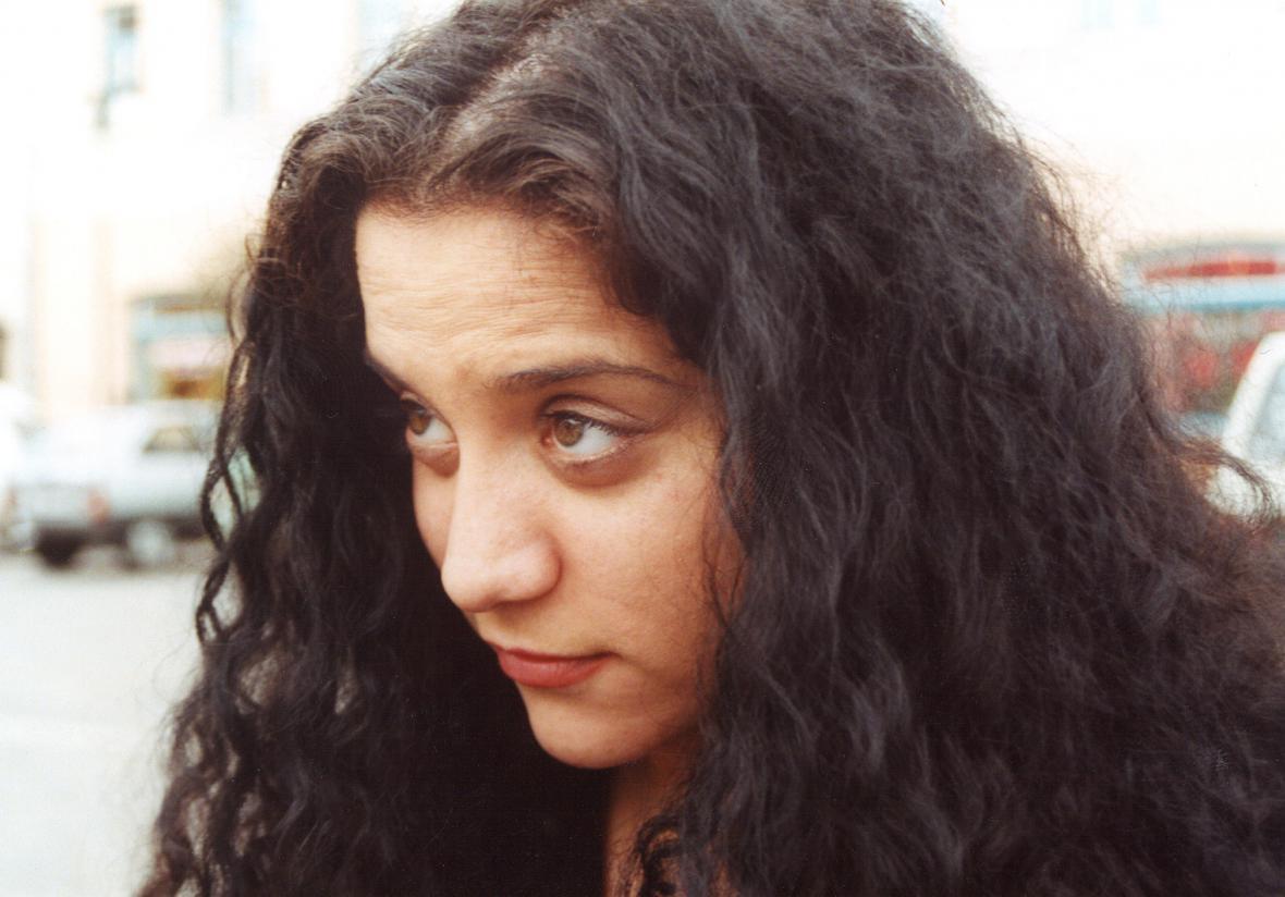 Jarmila Balážová v dokumentu Být Romkou