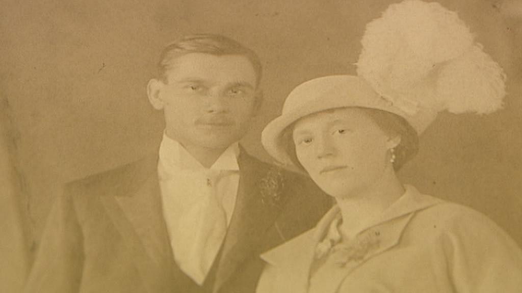 Manželé Lednovi