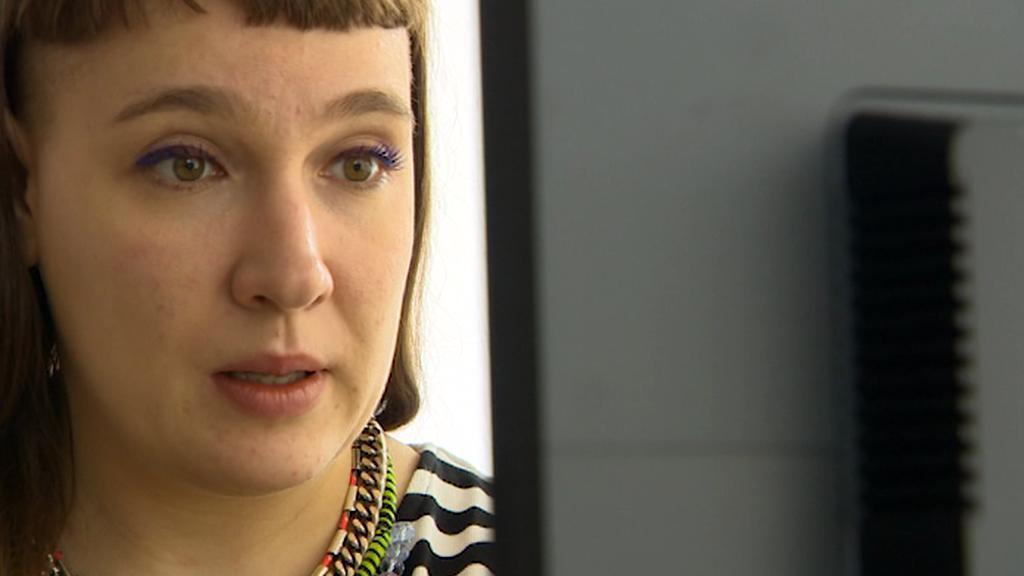Olga Dragilevová