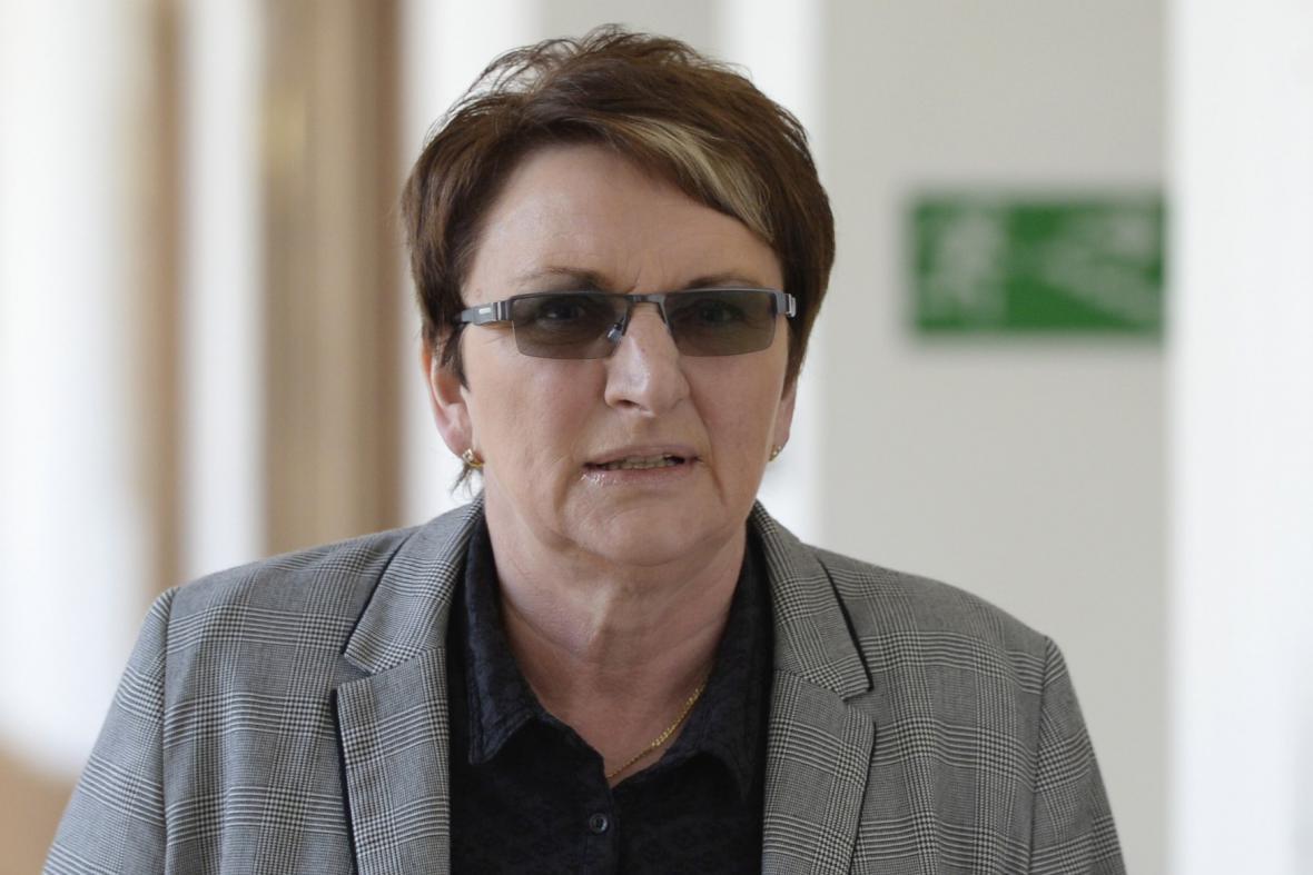 Ivana Salačová