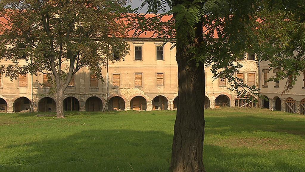 Buštěhradský zámek
