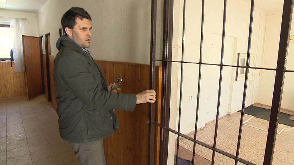Pošta v Javorné je už 5 let zavřená
