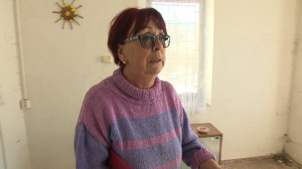 Vlasta Randáková pracovala na poště v Javorné přes 30 let