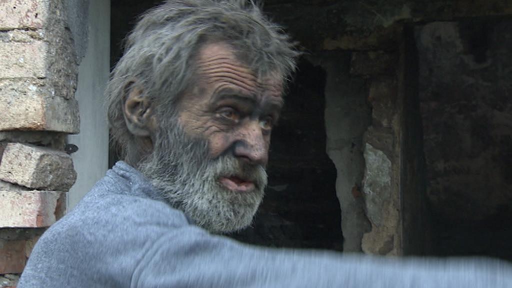 Pan Ludvík z Novobydžovska