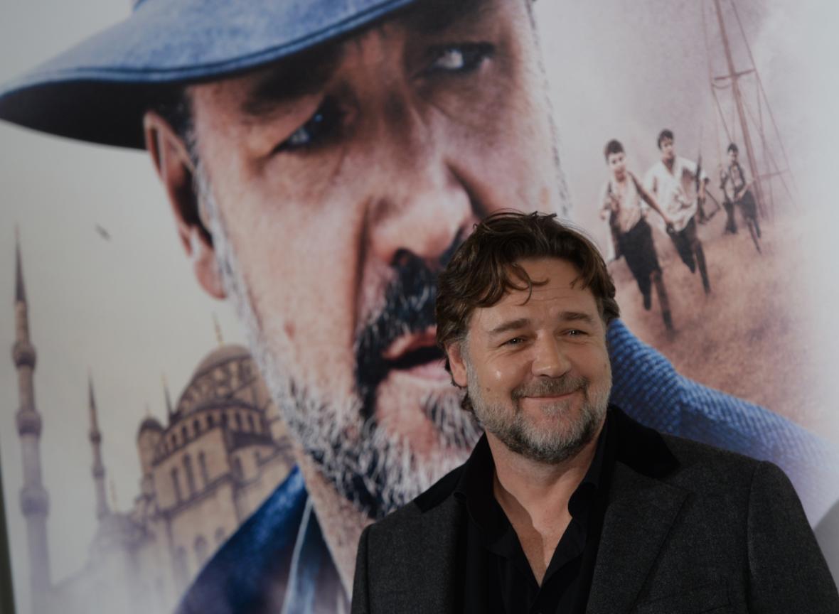 Španělská premiéra filmu Cesta naděje