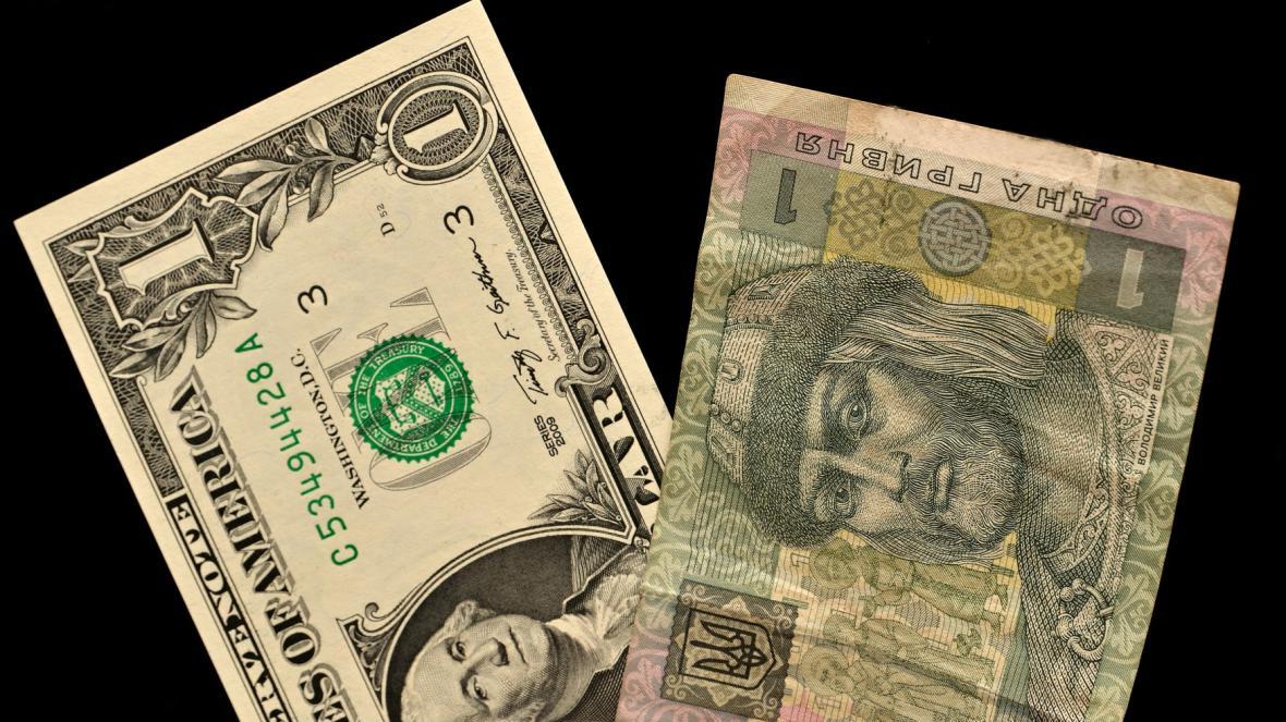 MMF by měl Ukrajině půjčit 14,5 miliard dolarů