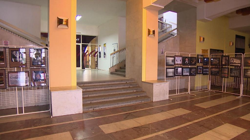 Městský dům kultury v Sokolově