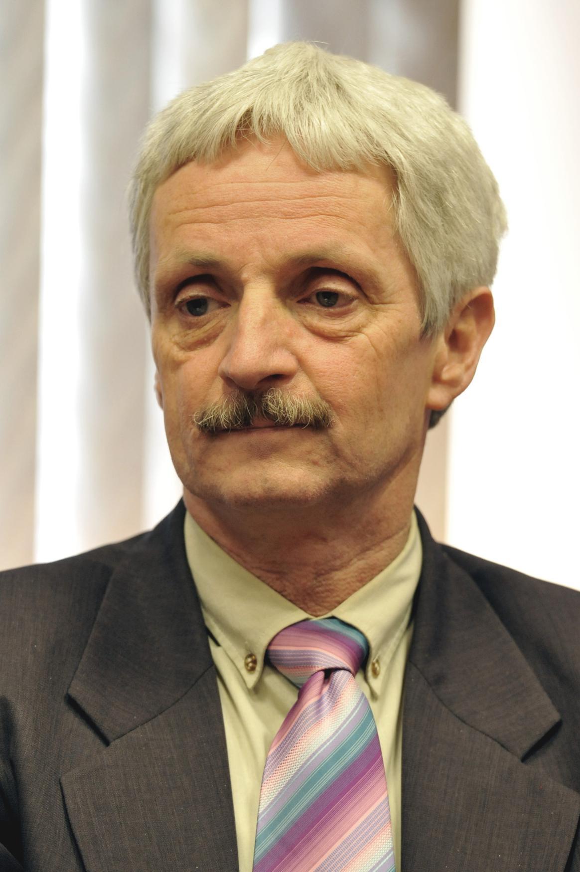 Dalibor Blažek