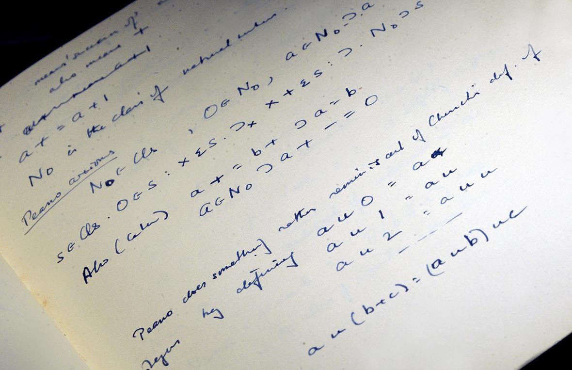 Turingovy záznamy