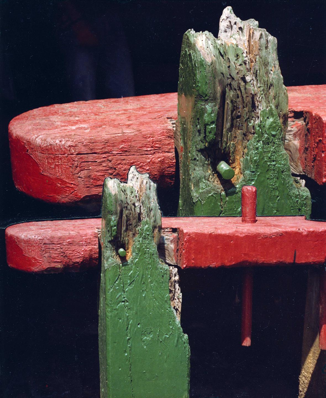 Staša Fleischmannová / V loděnici, 1988