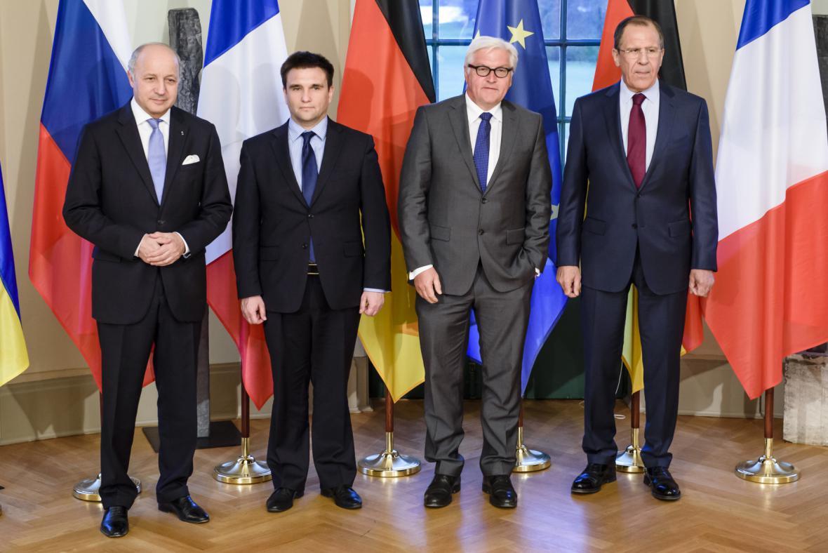 Berlínská schůzka