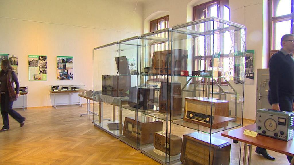 Výstava v Jihočeském muzeu