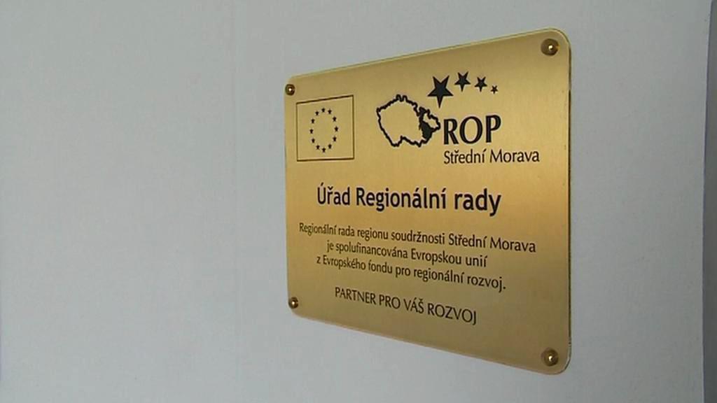 ROP Střední Morava