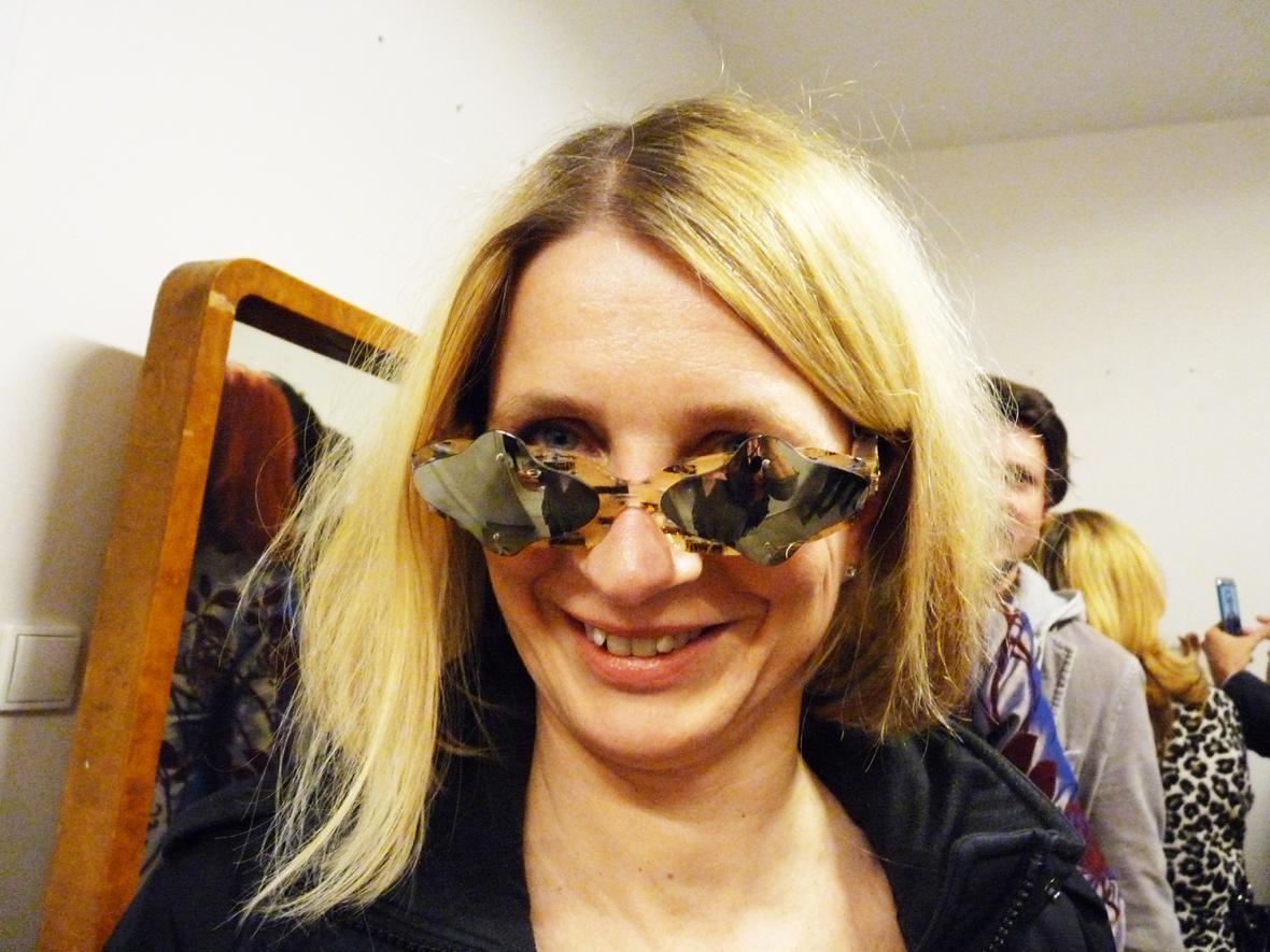 Simona Kafková: Dříve a nyní