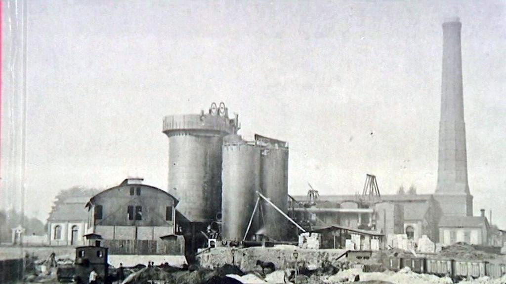 Vyšla kniha o Vítkovických železárnách