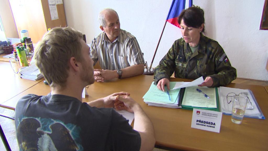 Odvodní komise Armády ČR