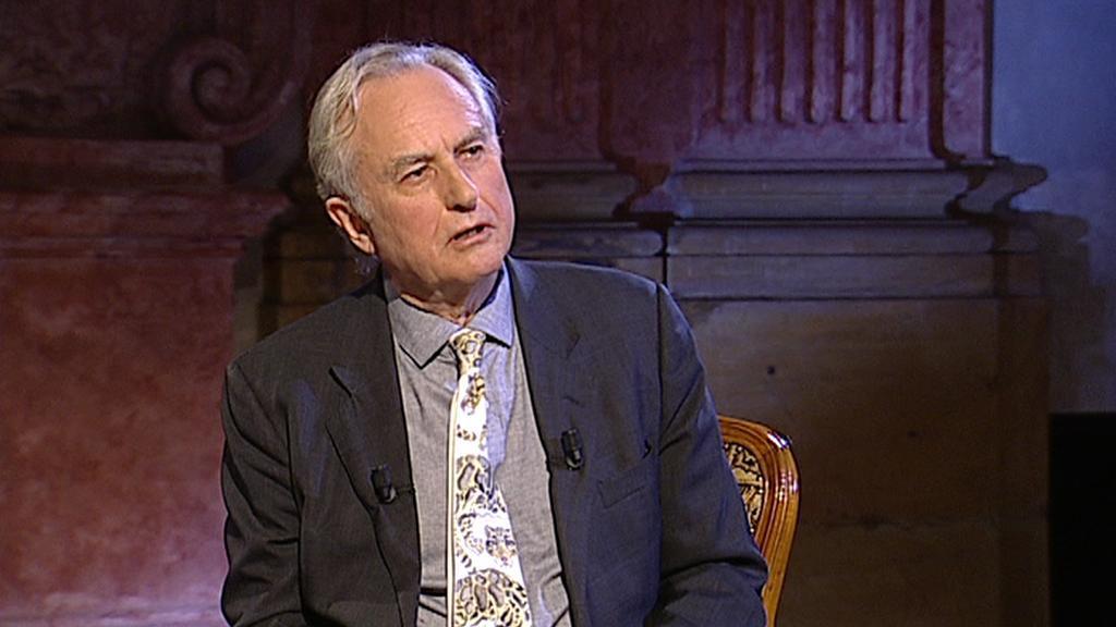 Nejvýznamnější biolog současnosti Richard Dawkins