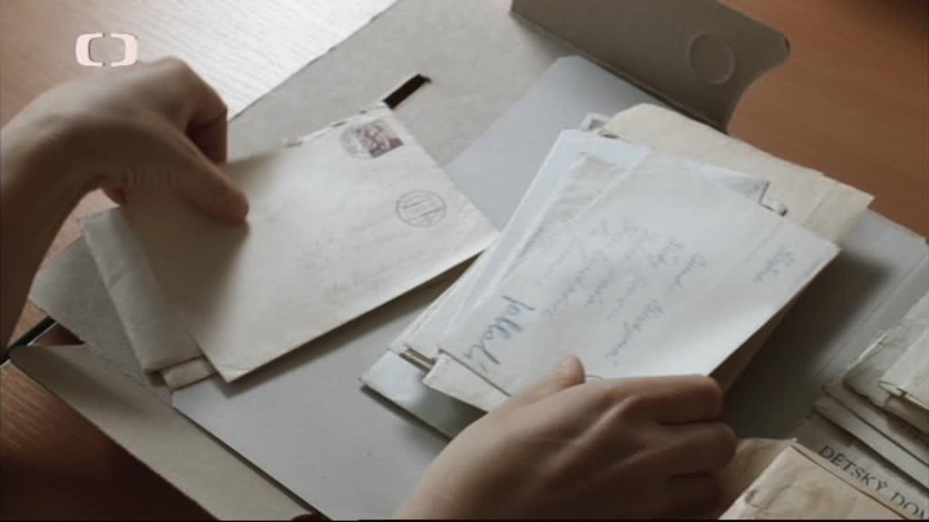 Zatajené dopisy