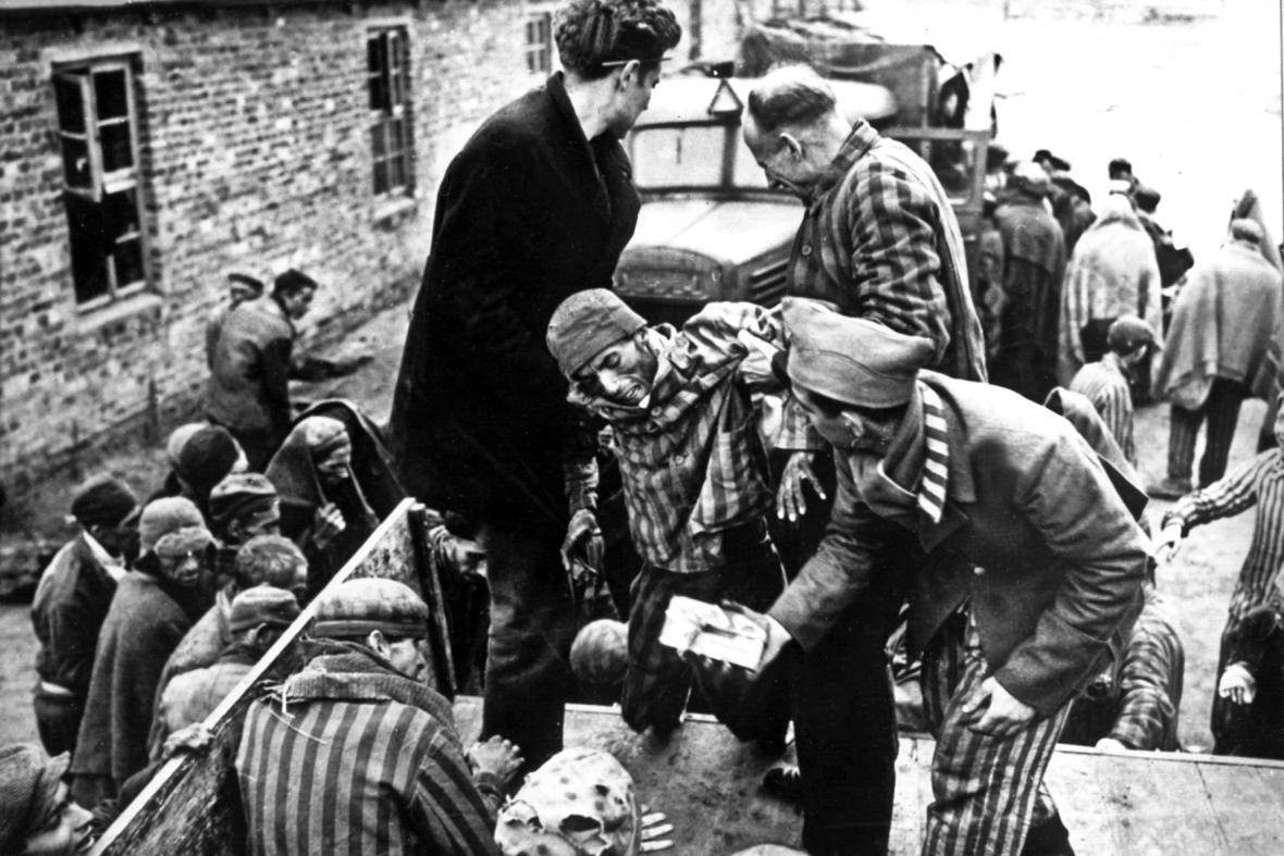 Koncentrační tábor Wöbbelin