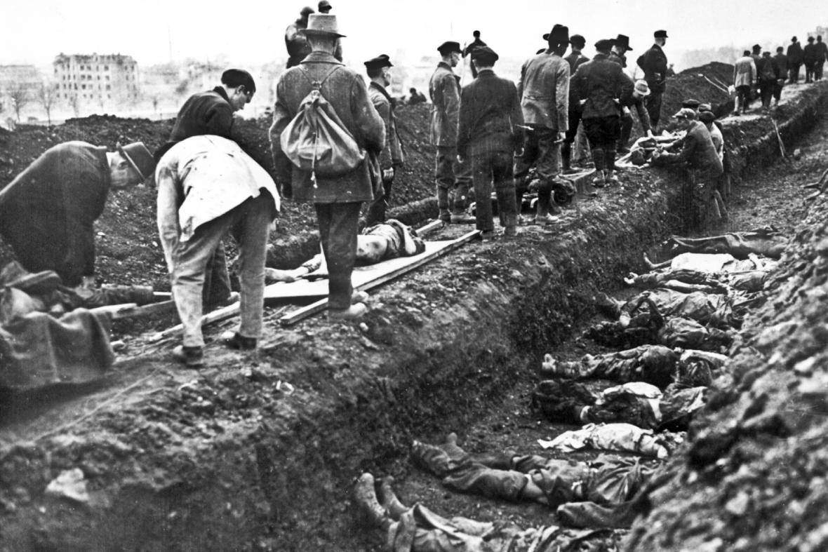 Koncentrační tábor Nordhausen