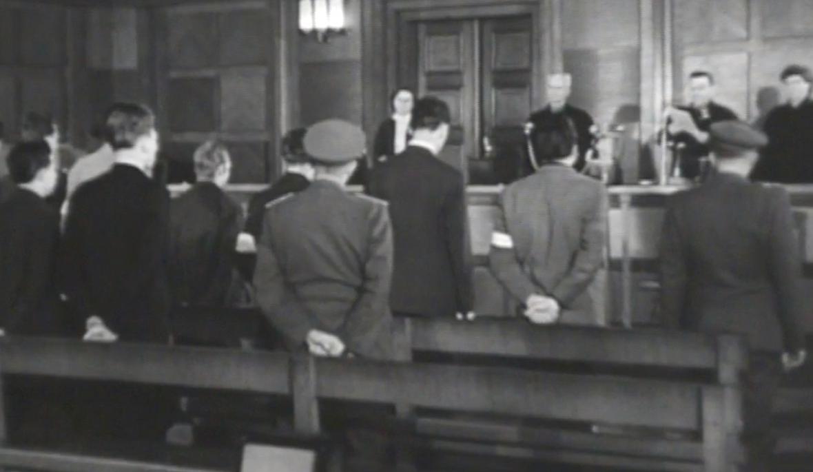 Soudní proces s rodinou Hasilů