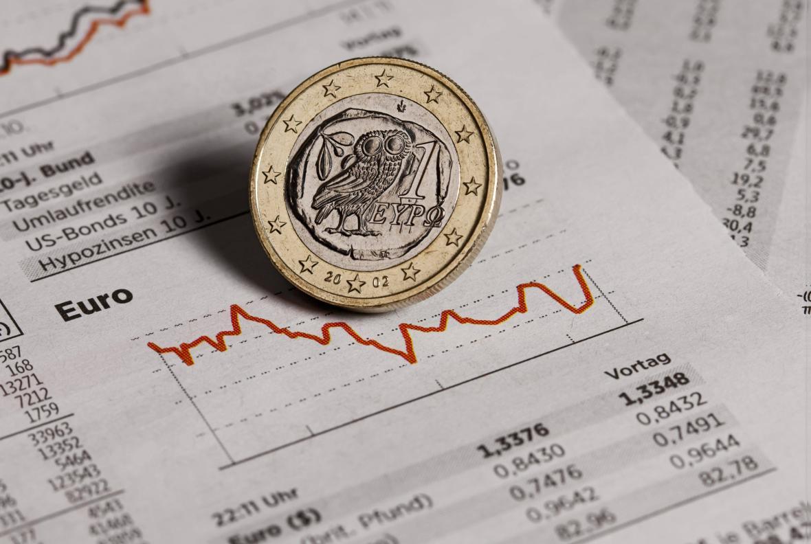 Opustí Řecko eurozónu?