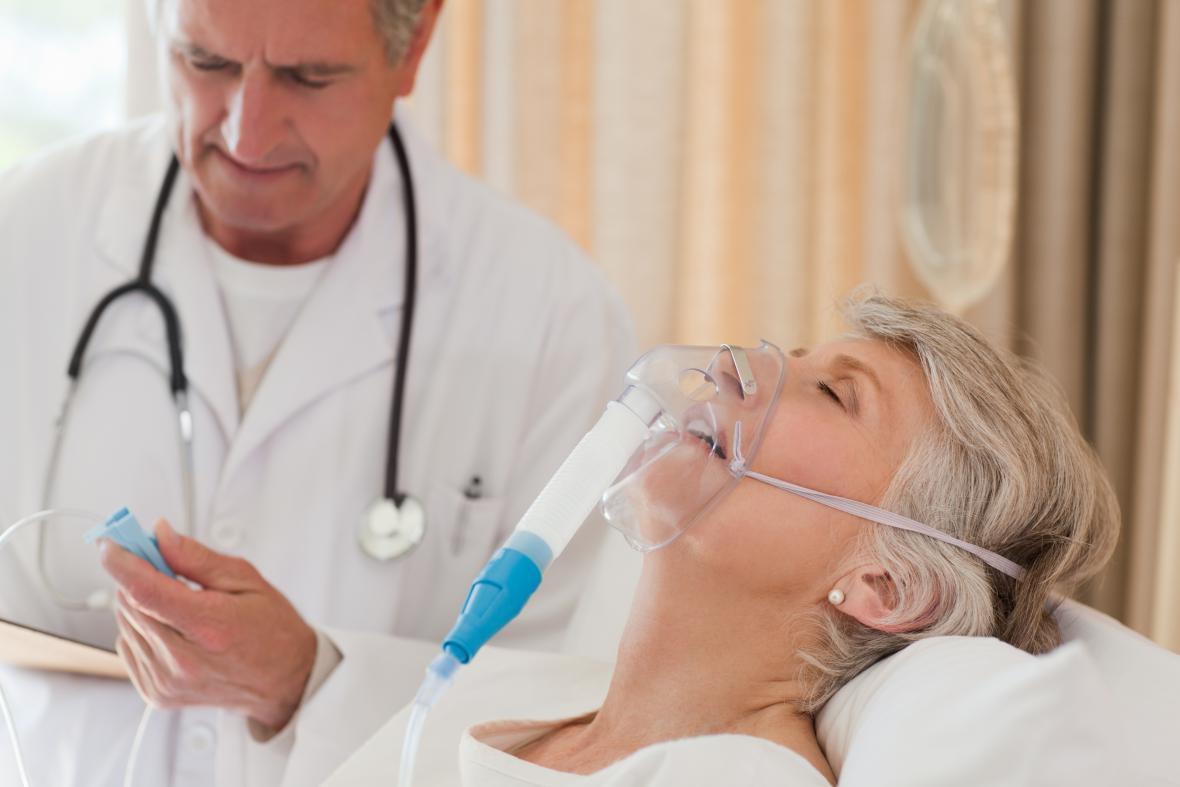 Neléčené astma může vést k nebezpečným záchvatům