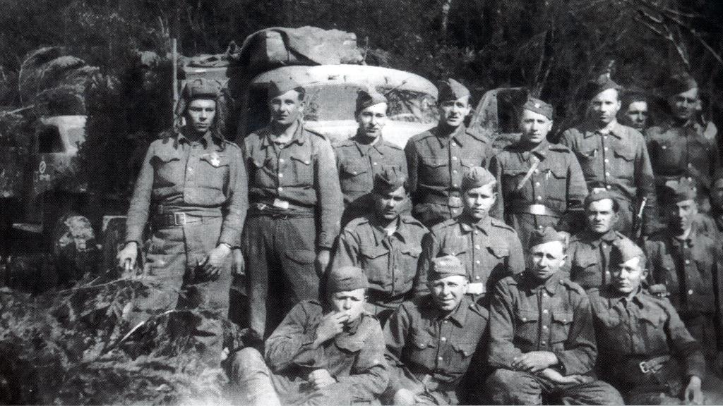 1. čs. tanková brigáda během Ostravsko-opavské operace