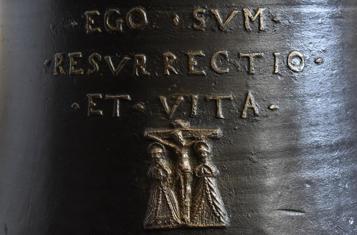 Zkonfiskované zvony se vrátily do Bohumína