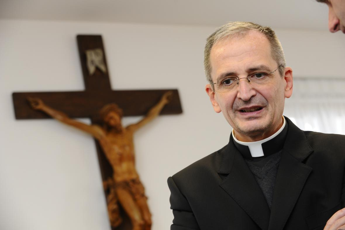 Stanislav Zvolenský