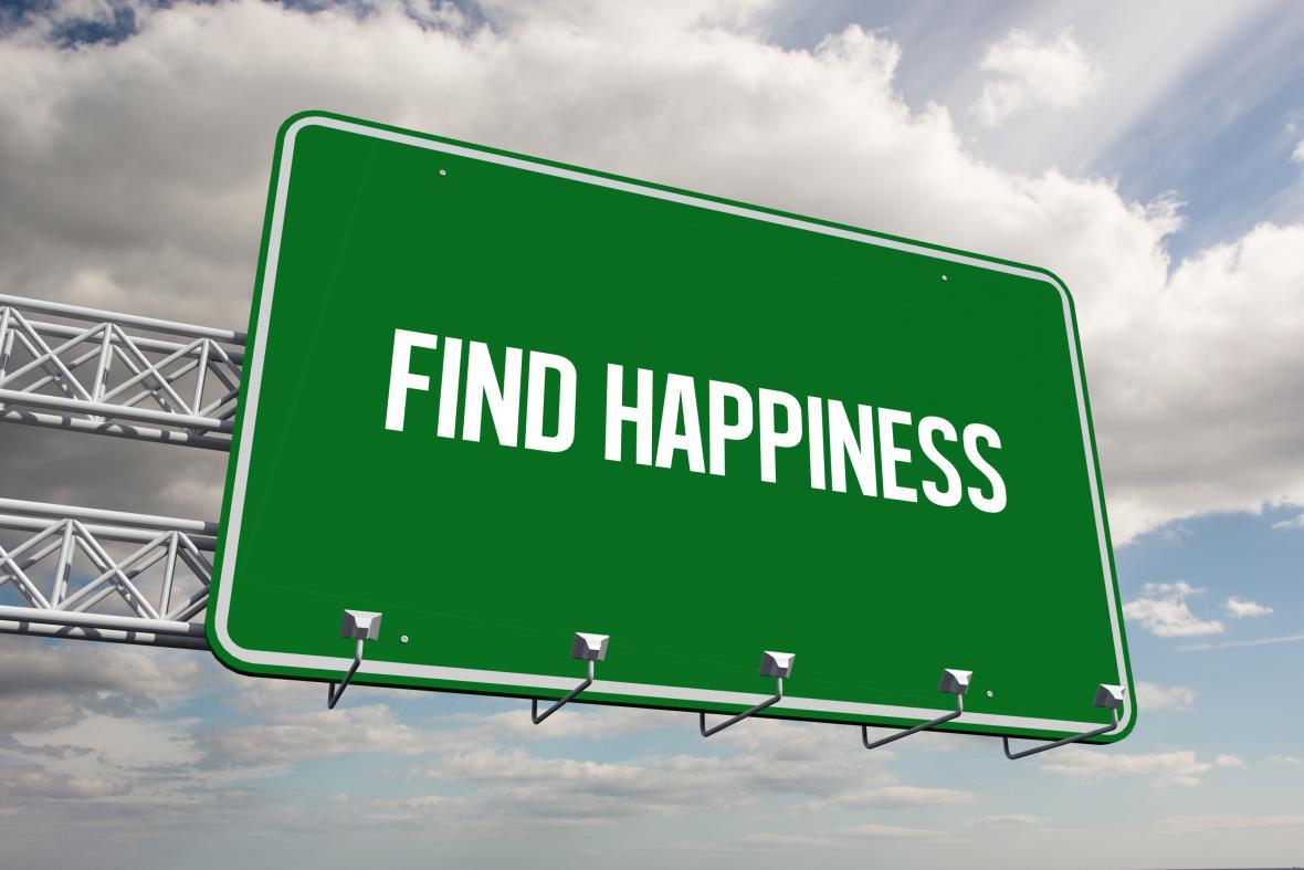 Najdi štěstí
