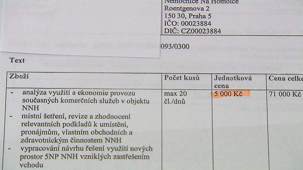 Dokumenty z Homolky