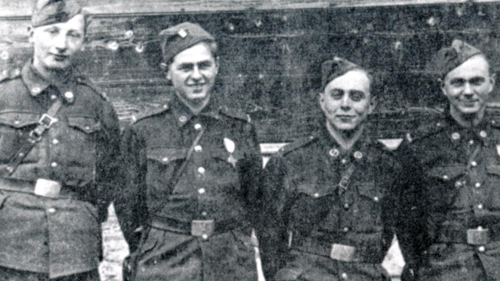 Českoslovenští tankisté
