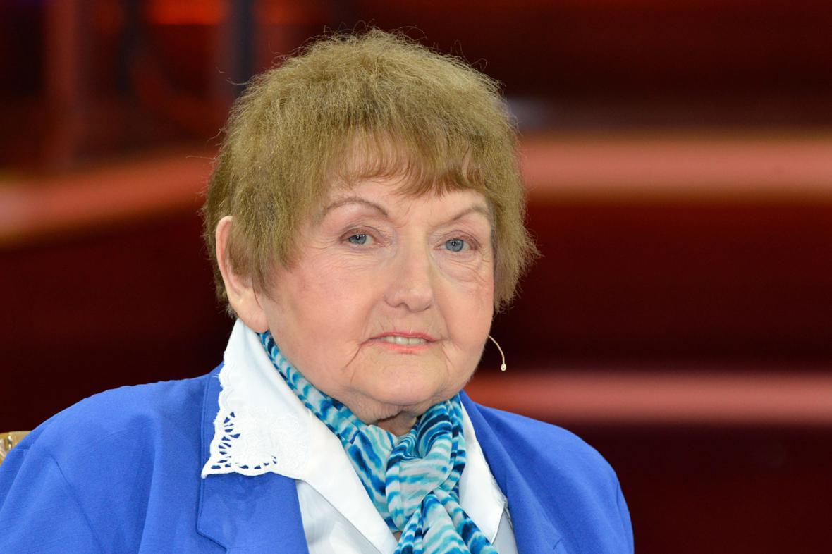 Eva Mozesová Korová